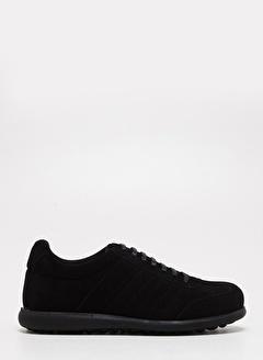 F By Fabrika Fabrika Sentetik Düz N Içi Astarlı Bağcıklı Vizon Renk Alfred Erkek Günlük Ayakkabı